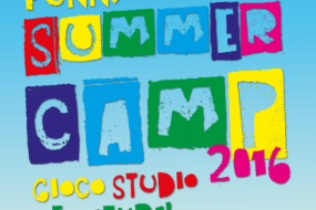 FUNNY SUMMER CAMP 2016