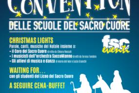 Christmas Convention: Teatro Verdi 19/12/2016 Ore 19