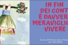 INFANZIA_Progetto annuale
